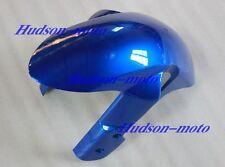 Front Fender Mudguard Fairing For SUZUKI GSXR 600 750 1000 2005-2009 07 08 Blue