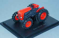 Same 360 DT Tractor 1963 - Red    agricultural vehicle 1.43 Model ref684