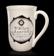 Grand Tasse en céramique 600 ml - sorcières apéritif - FANTASIE gobelet café