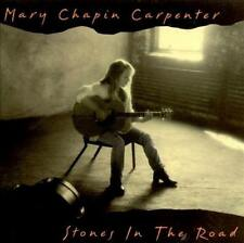 MARY CHAPIN CARPENTER - Stones in the Road (CD 1994) USA Import EXC