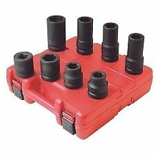 Draper Vehicle Sockets and Socket Set