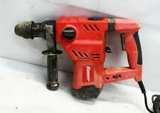 Bauer 1641e B 10 Amp Sds Plus Type Variable Speed Rotary Hammer