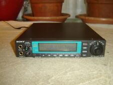 Sony HR-MP5, Stereo Multi Effects Processor, FX, Vintage Unit