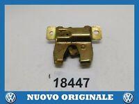 Lock Tailgate Rear Lock Rear Lid Original AUDI 100 200 1985 1991