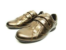 Rockport Adiprene By Adidas Womens Shoes Bronze Size 6M