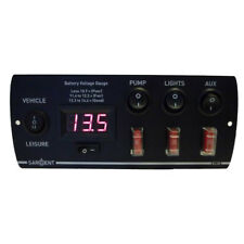 Sargent EC30 Digital Control Panel