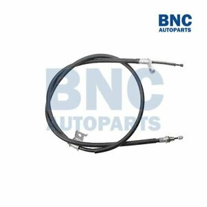 Handbrake Cable Right Rear for NISSAN CUBE from 2010 to 2020 - MQ