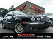 New listing  2007 Jaguar X-Type 4dr Sdn