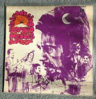 SERGIO MENDES & BRASIL 66 - Introducing...(1969) Vinyl LP (AMLB 1001) Jazz Latin