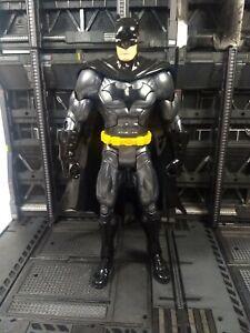 DC Unlimited Universe Classics Metallic New 52 Batman Collectibles Figure DCUC