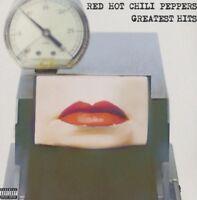 RED HOT CHILI PEPPERS - GREATEST HITSBLACK VINYL  2 VINYL LP NEW!