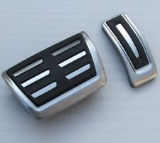 Pedals for Porsche Macan Pedalset Pedal Caps cover pads caps Turbo GTS