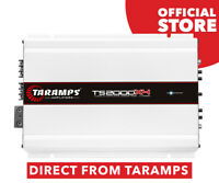 Taramps TS 2000x4 2 Ohms - 2000w RMS DIRECT FROM TARAMPS!