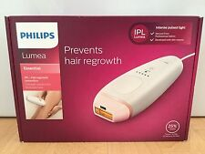 Philips IPL Lumea Essential For Body & Face BR1861/00  NEW & SEALED