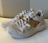 Nike Zoom Court Zoom Zero Women's tennis athletic shoes Size 6.5