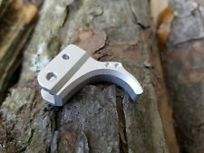 NEW for Ruger BX TRIGGER 10/22 & Charger billet trigger in SILVER  Fits PC9!!