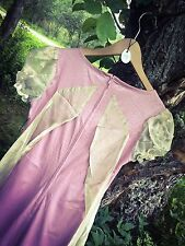 Faery Fairy Winged Pixie Fae-shion Dress From Arctic Norway