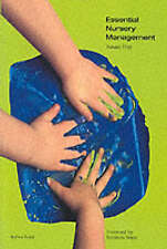 Essential Nursery Management, Hay, Susan   Paperback Book   Acceptable   9780702