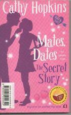 Cathy Hopkins - Mates, Dates & Ten Stations - PB Used Good - Good Read