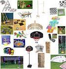 New Play Fun Games Summer Kids Family Garden Sports Jenga Limbo Etc Games