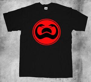 Conan The Barbarian Arnold Schwarzenegger Retro Classic Movie Snake Logo T-shirt