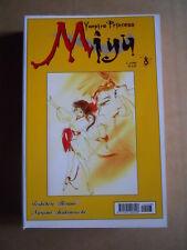 MIYU Vampire Princess vol. 8 - Toshihiro Hirano edizione Play Press  [G371C]
