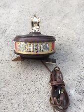 Vintage Advertising Michelob Beer Bar Light Man Cave Cash Register Sign
