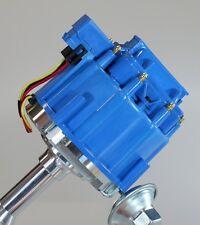 FORD 351W 351 WINDSOR HEI DISTRIBUTOR 65K # 6510-BLUE