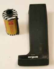 Argus  Metal Hand Grip for Camera made in Japan