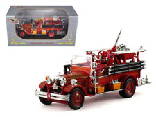 1921 American Lafrance Fire Engine 1/32 Diecast Model Car by Signature Models