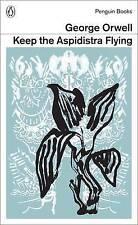 Keep the Aspidistra Flying (Penguin Modern Classics), Good Condition Book, Orwel