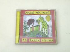NEUTRAL MILK HOTEL - ON AVERY ISLAND - CD JAPAN FIRE RECORD 1996 LO-FI