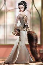 CHATAINE BARBIE DOLL, BARBIE FASHION MODEL COLLECTION, B4425, 2003, NRFB