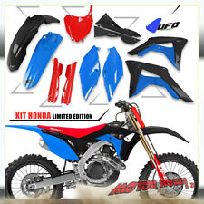 FULL KIT PLASTICHE UFO PLAST HONDA CRF 250 2019 CRF 450 2019 LTD LIMITED EDITION