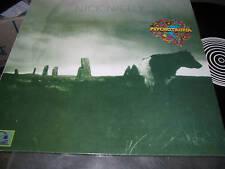 Nick Nicely Psychotropia LP Ltd 1000 NM tp059 vinyl OOP hand numbered #655 rare