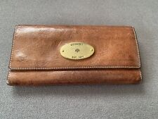 Mulberry Leather Purse Wallet