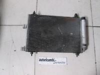 9638420280 Condensateur Radiateur Externe Climat Air Climatisation Valeo PEUGEOT