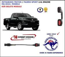 EGR DELETE CABLE FOR Mitsubishi 4N15 MQ MR Triton 2017- ONWARDS