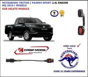 EGR BLANK MODULE FOR Mitsubishi 4N15 Triton and Pajero Sport 2016 2017 2018 2019