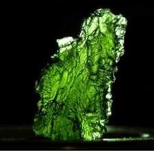 Czech Green Moldavite - 25.5 carats