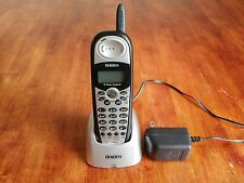 Uniden DCT748 2.4 GHz Cordless Phone Expansion Handset with Charger