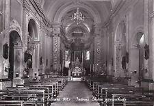 CASONI DI LUZZARA (R.E.) - Interno Chiesa Parrocchiale