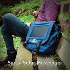 SURYA SOLAR MESSENGER WITH POWER BANK