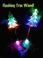 LED Light Up Christmas Tree Wand