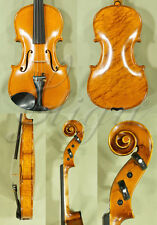 HANDmade 4/4 MAESTRO GLIGA 'BIRD'S EYE ONE PIECE BACK' VIOLIN CODE: C4193