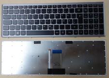 Tastatur Lenovo IdeaPad Z710 U510 Keyboard LED Backlit Beleuchtet U510-GR DE
