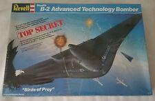 Revell 1/72 Models B-2 Advanced Technology Bomber Military Aircraft Jet Kit