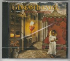dream theater - cd - images and words (neuf scellé )
