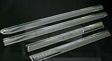 OEM Genuine Parts Chrome Side Garnish Molding Set Fit KIA 2010-2014 Sorento R