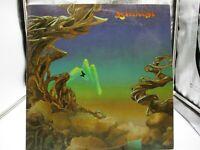 "YES   ""YESTERDAYS""   LP  1974  ATLANTIC  SD-18103   ROCK VG+ c VG/VG+"